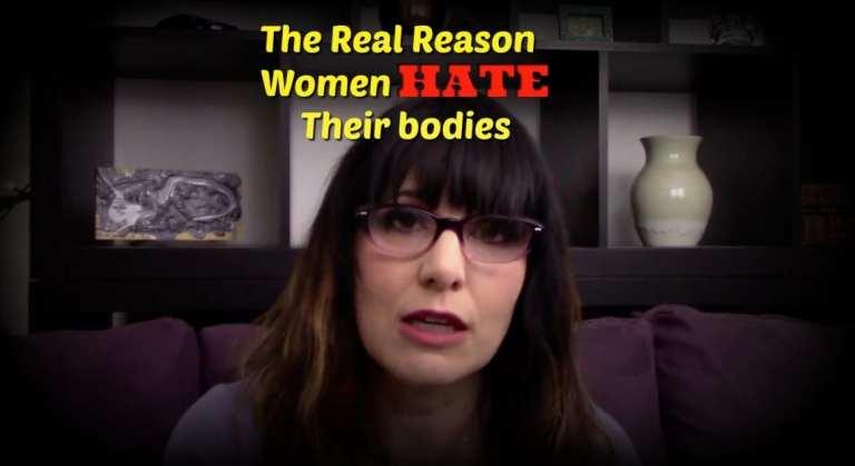self-esteem and body image