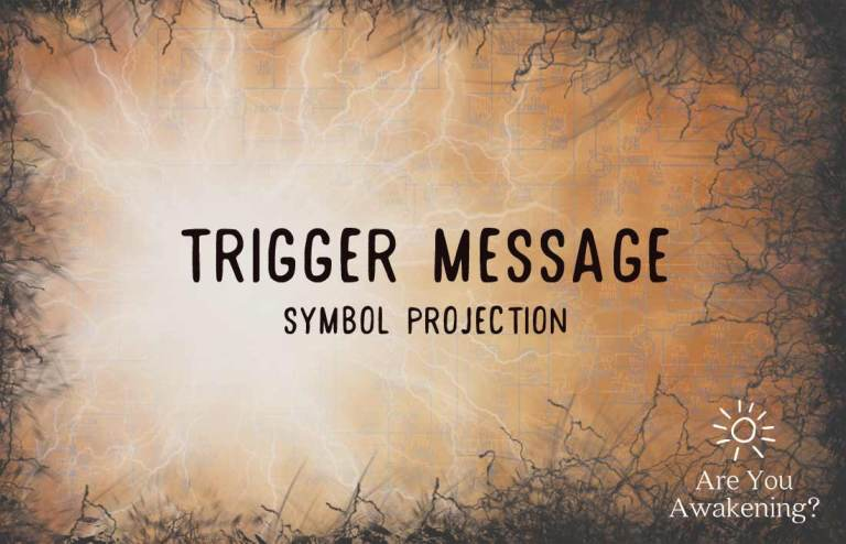 Trigger Message Kimberly Darwin