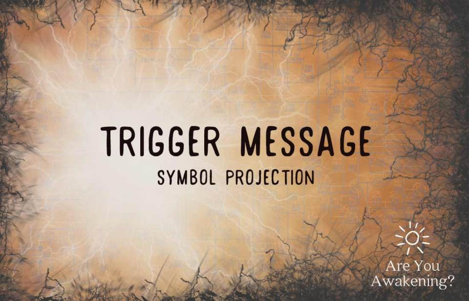 Trigger Message Kimberly Darwin