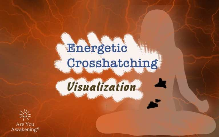 energetic crosshatching video