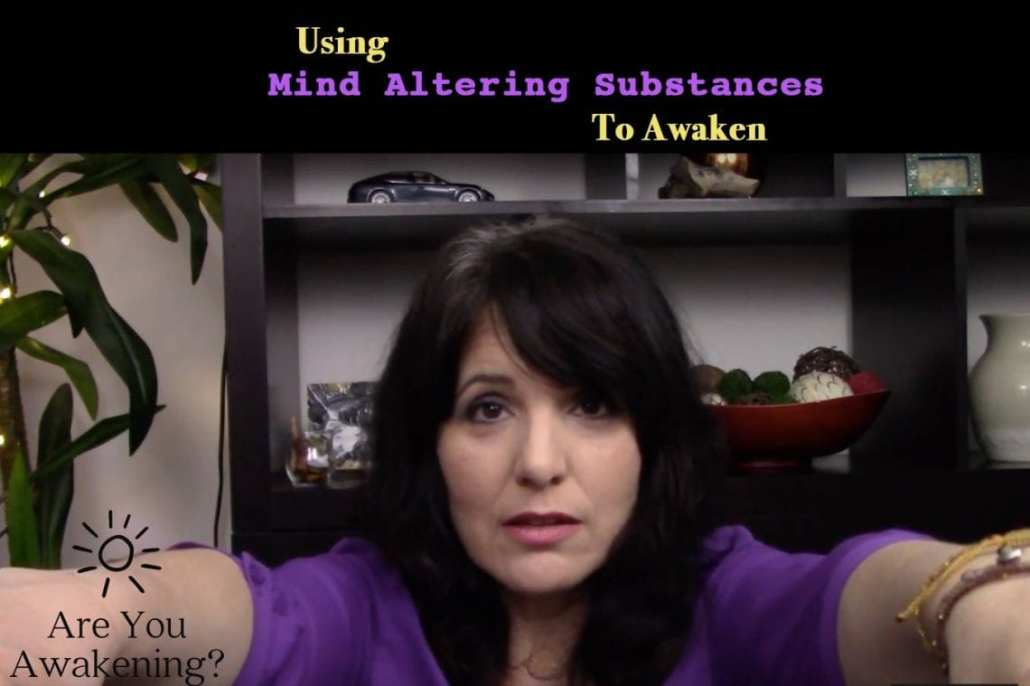 Mind Altering Substance video thumbnail