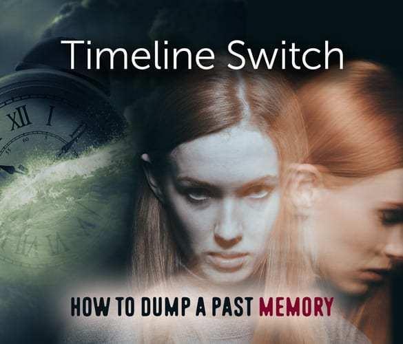 awakening timeline jumping