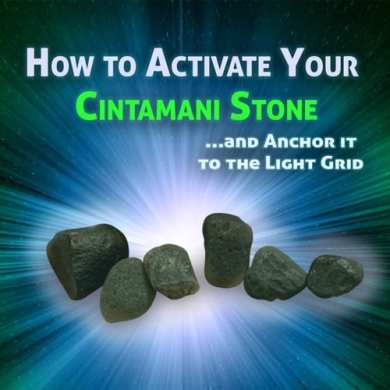 How To Activate Your Cintamani Stone