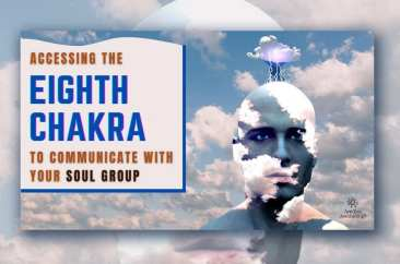 Video: Accessing The 8th Chakra