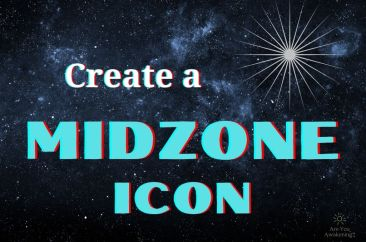 Too Much Noise? Create a Midzone Icon