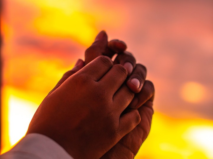 Our Need Of Prayer – Pt. 4