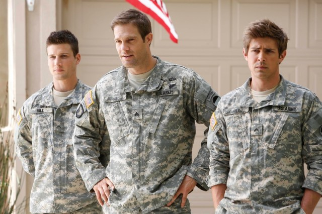 Enlisted-FOX-TV-feature