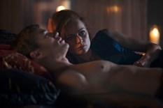 Dominion Review Syfy