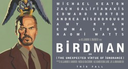 Birdman Movie Michael Keaton