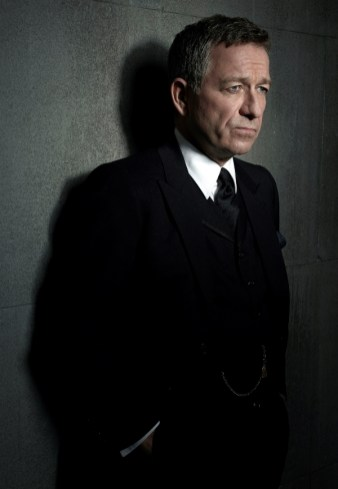 Sean Pertwee as Alfred. GOTHAM will air Mondays (8:00-9:00 PM ET/PT) this fall on FOX. ©2014 Fox Broadcasting Co. Cr: Michael Lavine/FOX
