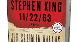 Hulu 11 22 63 Stephen King