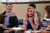 The Goldbergs - AJ MICHALKA