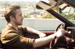 Ryan Gosling stars as 'Sebastian' in La La Land. Photo Credit: Dale Robinette