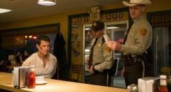 Jack Reacher: Never Go Back - Tom Cruise