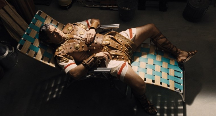 Hail Caesar Blu Ray Review