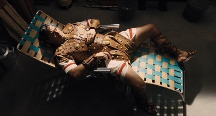 Hail Caesar Blu Ray Review