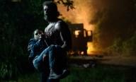 Logan Movie