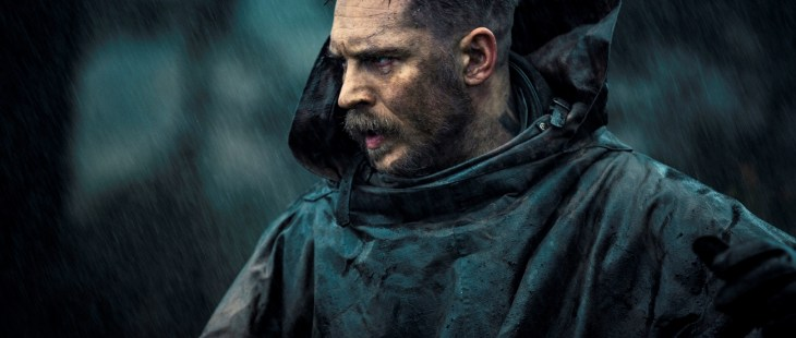 Taboo Review - Tom Hardy in FX's Taboo