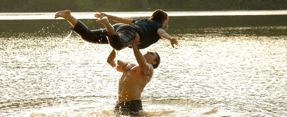 Dirty Dancing TV Review - The Accidental Parody Genre Crowns Its King