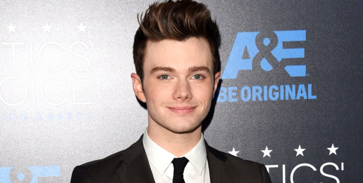 The Land Of Stories Movie Is Coming And Chris Colfer Gets All The Hats