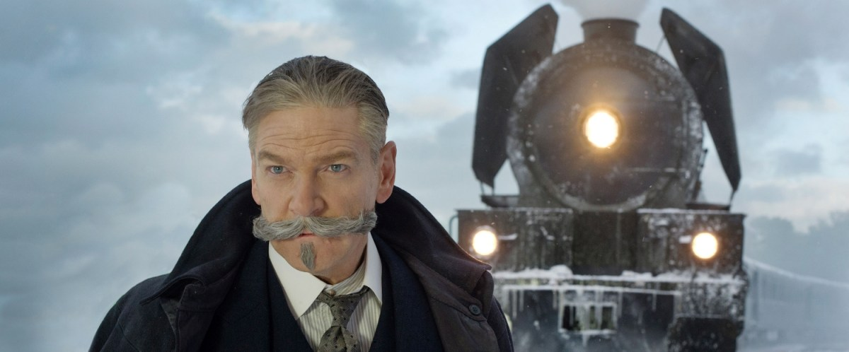 Murder On The Orient Express Trailer Finally Offers Some Meat To The Story We Know