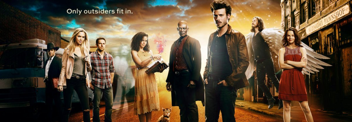 Midnight, Texas TV Review - Charlaine Harris Returns To TV With Lighter Fare