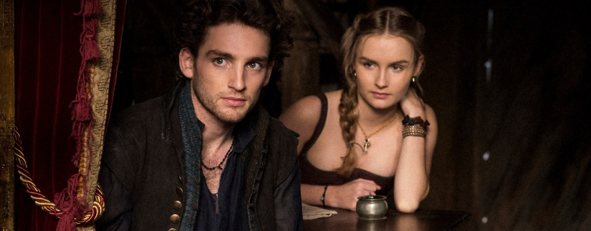 Will TV Review - TNT Rocks The Bard