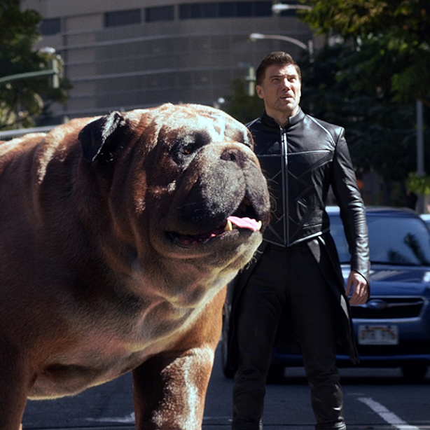The Inhumans strike back with new trailer for the Marvel series