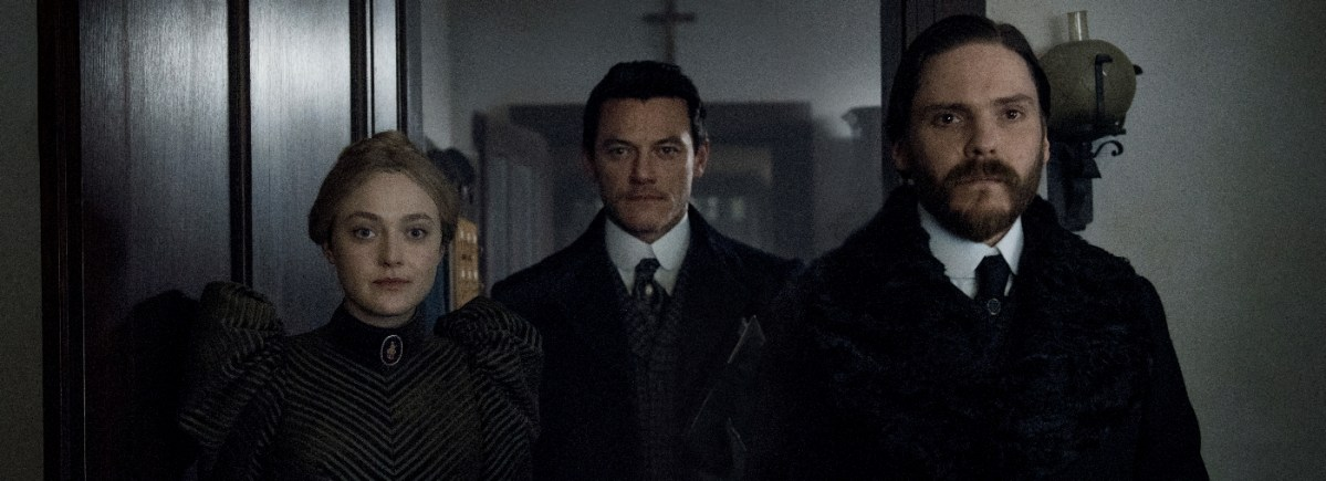 The Alienist Review - Daniel Brühl May Finally Get Recognition He Deserves