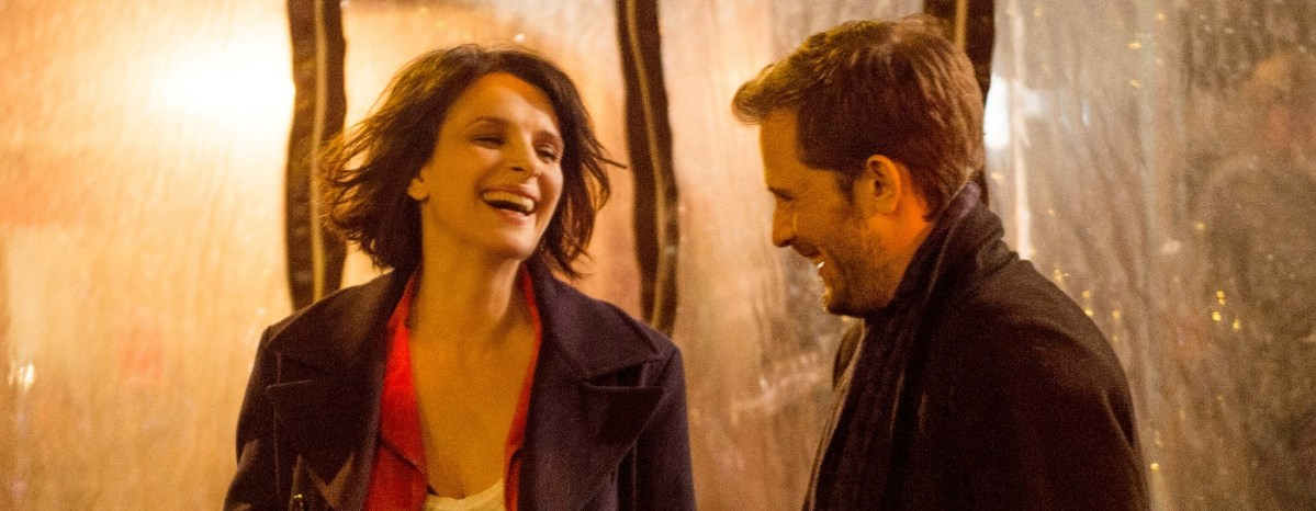 Let The Sunshine In Review -  Juliette Binoche Soars In Wandering Examination Film