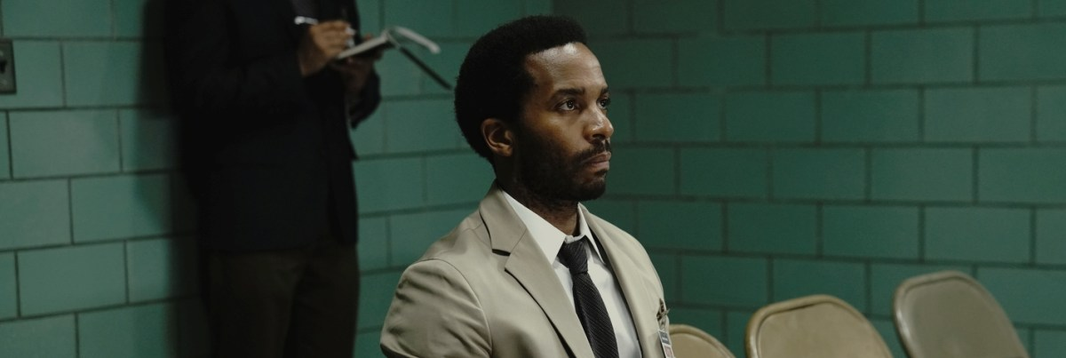 Castle Rock Review - Stephen King Brings It All Together
