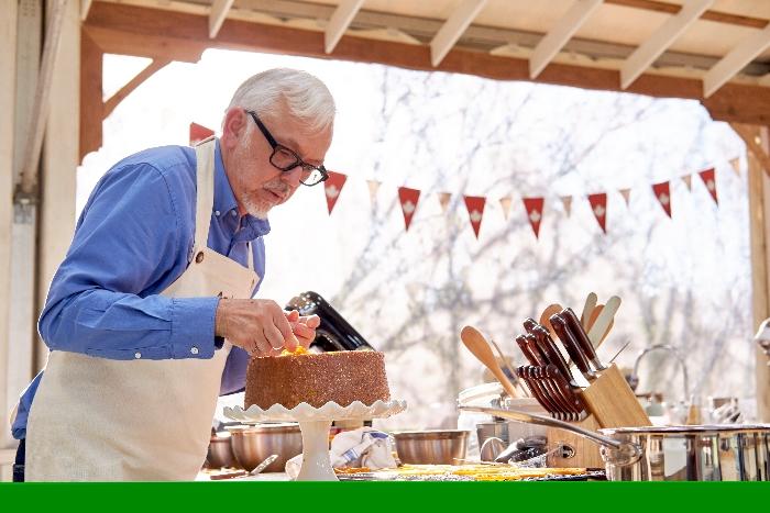 The Great Canadian Baking Show Season 2