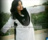 Arfa karim randhawa enjoying