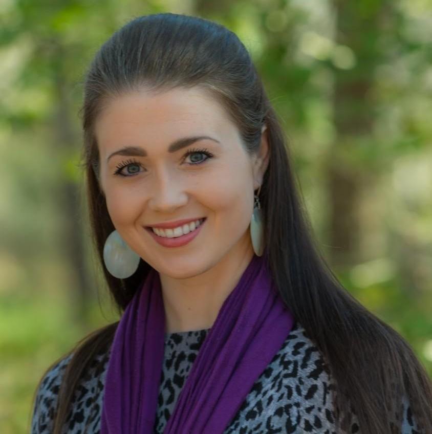 Laura Horton, Ph.D.