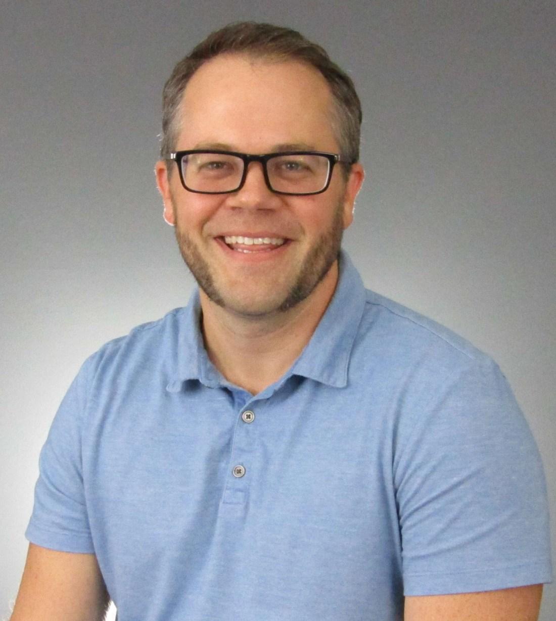 Jason LaGory, PhD