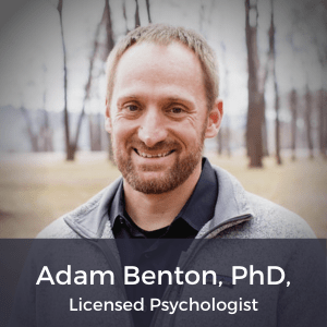 Adam Benton, PhD