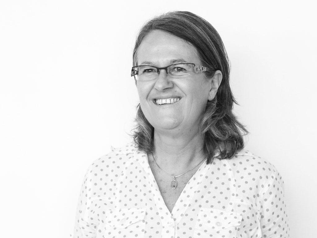 Christine Pieuchot