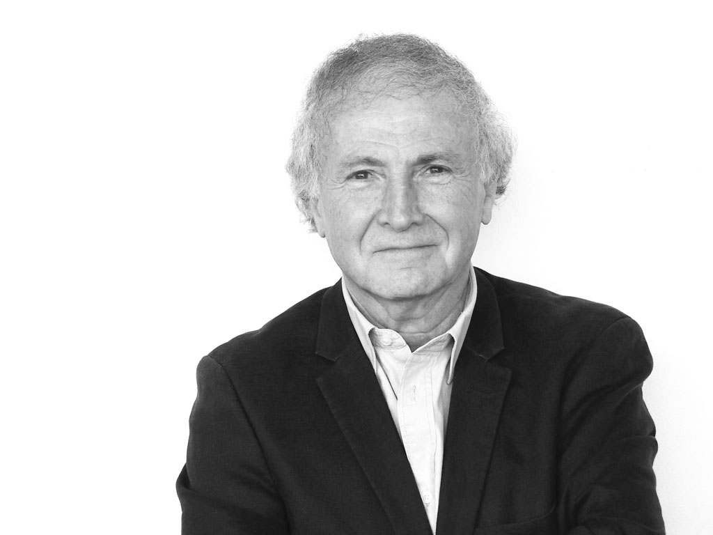 Gérard Zribi
