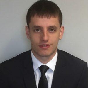 Stefan Kalchev