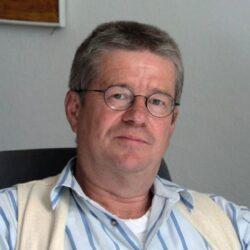 Prof. Dr. Konrad Ott
