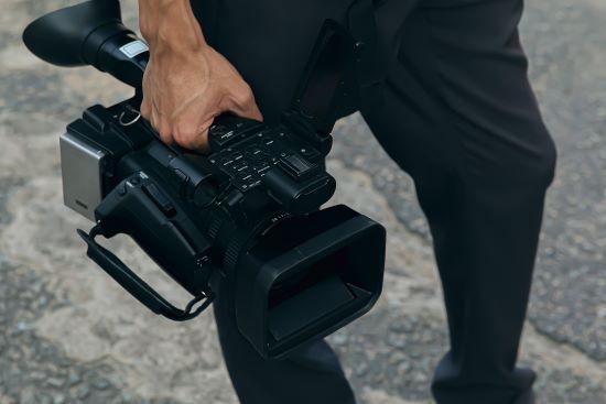 ARG Legal Videographer
