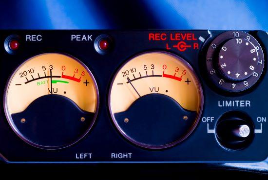 ARG Legal Audio