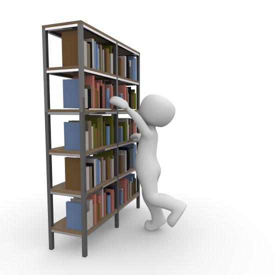 Books ARG Legal VIdeo
