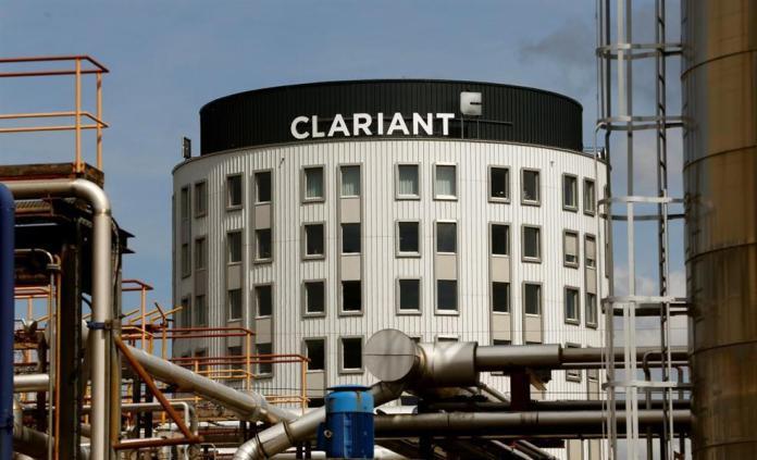 Clariant expands catalysts business in Saudi Arabia - AfricaZine