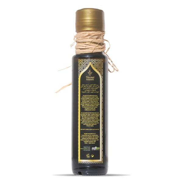 Huile d'Argan Torreifié 100 ml