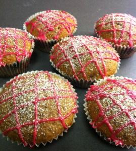 Pepparkaksmuffins får veckans plus!