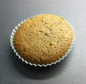 Muffins. Recept på sjukt goda pepparkaksmuffins!