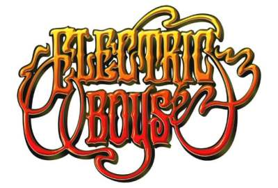 Electric Boys logo
