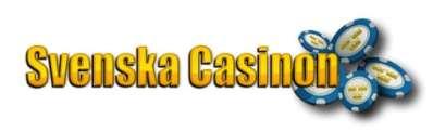 Svenska casinon. Bonusar och nyheter. Bild publicerad med godkännande av webbsidan