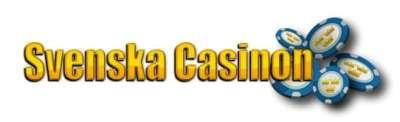Svenska casinon. Bonusar och nyheter